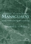 Strategic Manufacturing Management