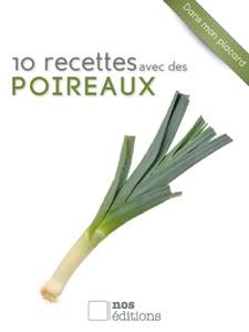 10 recettes avec des poiureaux da Anne Cécile Odouard & Jérôme Odouard