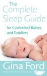 The Complete Sleep Guide For Contented Babies  Toddlers