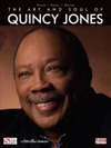 The Art And Soul Of Quincy Jones Songbook
