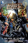 Justice League Of America The Rise Of Eclipso