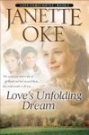 Loves Unfolding Dream Love Comes Softly Book 6