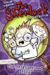 Joe Sherlock Kid Detective Case 000002 The Neighborhood Stink