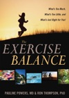 The Exercise Balance