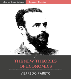 The New Theories of Economics Cover Book