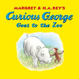 Curious George Goes to the Zoo (Read-aloud) book