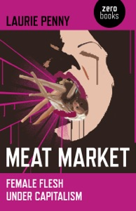 Meat Market Book Cover