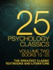 Iconic Psychology Textbooks and Literature