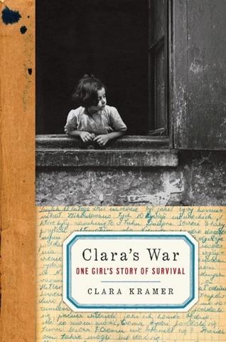 Clara's War PDF Download
