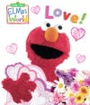 Elmos World Love Sesame Street