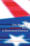 The Solo Attorneys Emergency Guide To Government Contracts