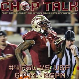 Chop Talk - FSU Vs USF