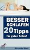Alexander Stern - Besser schlafen Grafik