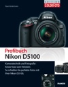 Profibuch Nikon D5100