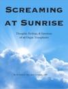 Screaming At Sunrise