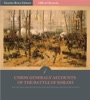 Official Records of the Union and Confederate Armies: Union Generals' Accounts of the Battle of Shiloh