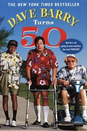 Dave Barry Turns Fifty PDF Download