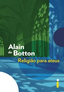 Religião para Ateus Book Cover