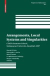 Arrangements Local Systems And Singularities