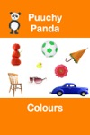 Puuchy Panda Colours