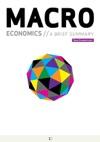 Macroeconomics - A Brief Summary