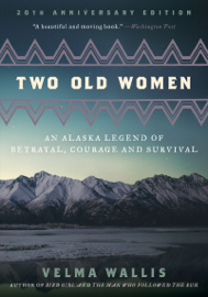 Two Old Women book