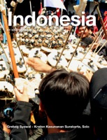 Indonesia - Grebeg Syawal Kraton Solo