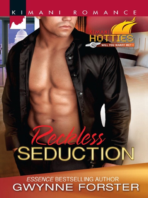 Reckless Seduction By Gwynne Forster On Apple Books