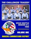 The Report Of The Presidential Commission On The Space Shuttle Challenger Accident
