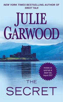 The Secret - Julie Garwood book