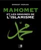 Mahomet et les origines de l'Islamisme - Ernest Renan
