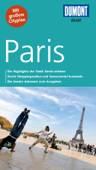 Paris DuMont direkt Reiseführer