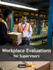 WorkSafeBC - Workplace Evaluations for Supervisors grafismos
