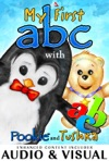 My First ABC With Pookie And Tushka