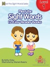 Meet The Sight Words Level 1 Easy Reader