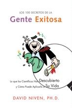 Los 100 Secretos De La Gente Exitosa