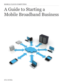 A Guide to Starting a Mobile Broadband Business
