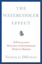 The Watercooler Effect