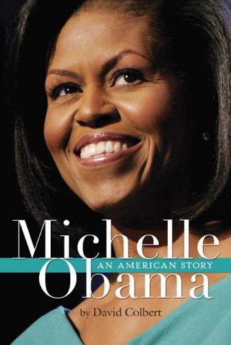 David Colbert - Michelle Obama