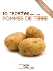 10 recettes avec des pommes de terre da Anne Cécile Odouard