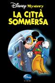 La città sommersa Book Cover