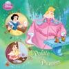 Disney Princess: Polite As A Princess
