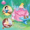 Disney Princess Polite As A Princess