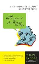 Shakespeare's Philosophy