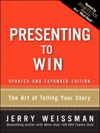Presenting To Win The Art Of Telling You