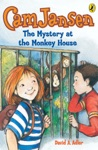 Cam Jansen The Mystery Of The Monkey House 10
