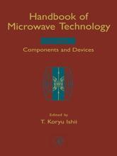 Handbook Of Microwave Technology (Enhanced Edition)