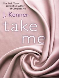 Take Me book