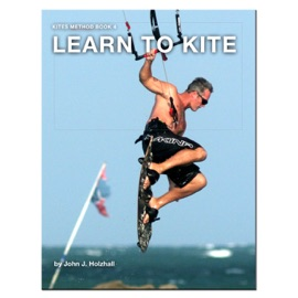 LEARN TO KITE