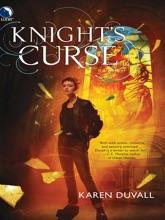 Knight's Curse